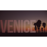 Venice Beach - Sunset
