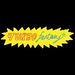 Turbo Fantasy - Logo