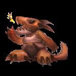 Dragonborn Plushie