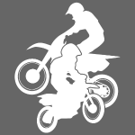 Motocross Dirt Bikes Off-road Motorcycle Racing