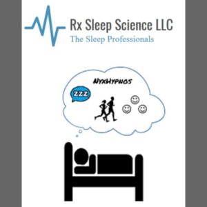 RxSleep Science complete logo