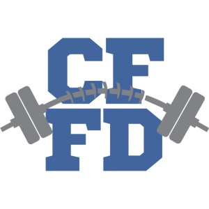 CFFD Barbell
