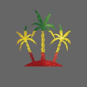 Palm Tree Reggae