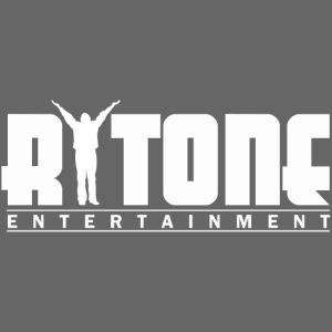 Rytone Logo White
