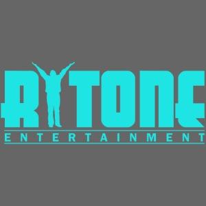 Rytone Logo Cyan