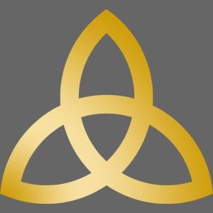 triquetra gold