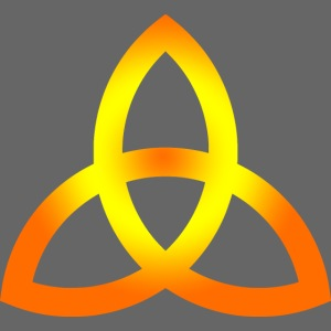 triquetra orange