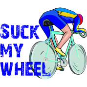 Suck My Wheel