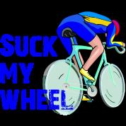 Suck My Wheel