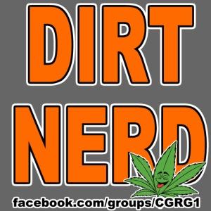 Dirt Nerd