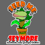 FEED ME SEYMORE