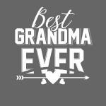 Best Grandma Ever, Best Mom Ever, Best Grandmother