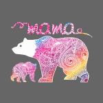 Mama Bear, Mommy Bear, Mother Bear, Mummy Bear