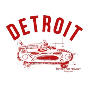 Detroit Art Project