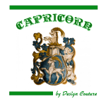 CAPRICORN GREEN
