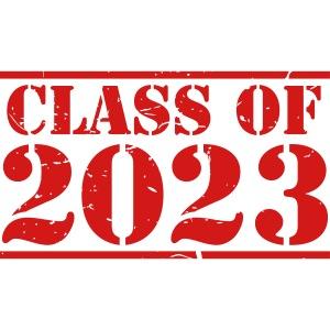 Class of 2023 logo