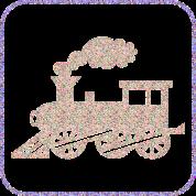 A CHOO CHOO TRAIN