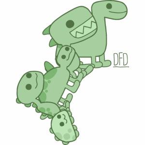 Dinosaur Army