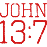 John 13:7 bible verse