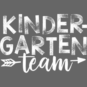 Kindergarten Team Teacher T-Shirts