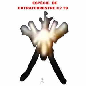 ESPE CIE DE EXTRATERRESTRE C2 T9