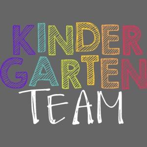 Kindergarten Team Grade Level Team Teacher T-Shirt