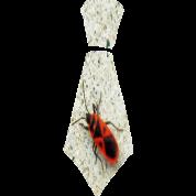 Stink Bug Necktie