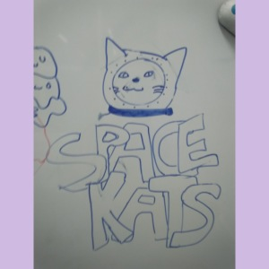 Space kats first design
