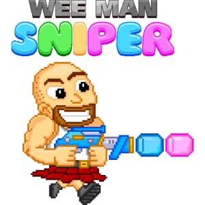 Wee Man Sniper 2019