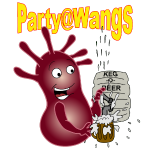 Party at Wang's