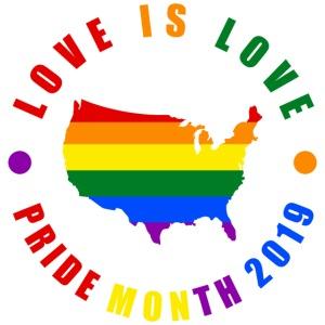 Pride Month USA 2019