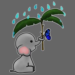 Share My Umbrella