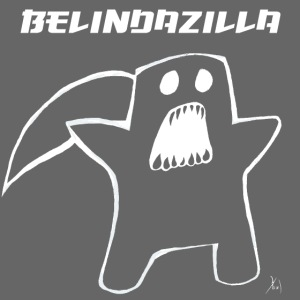 belindazilla front