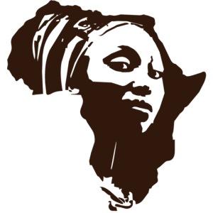 Original Kulture Mama Africa Print