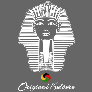Original Kulture White Print