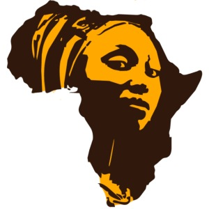 Original Kulture Mama Afrika Print