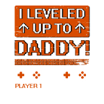 I Leveled Up To Daddy
