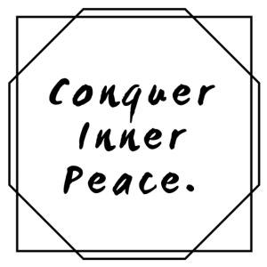 Conquer Inner Peace