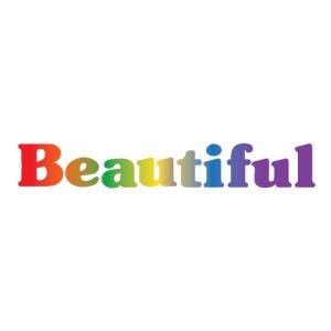 Beautiful Pride