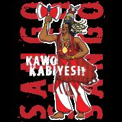Kawo Kabiyesi
