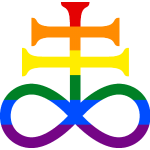 LEVIATHIAN CROSS PRIDE - No.001