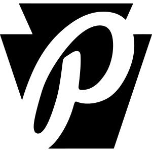 P Stone Logo