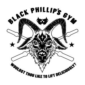 Black Metal Phillip