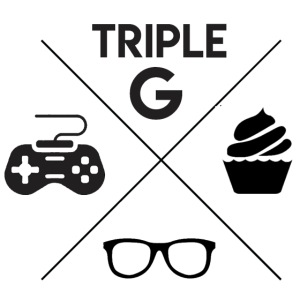 Triple G Crest - Black Design