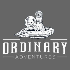 Ordinary Adventures