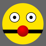 BALLGAG SMILEY