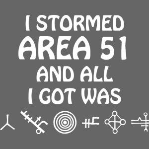 Area 51 - Symbols