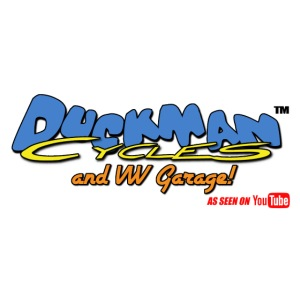 DuckmanCycles and VWGarage