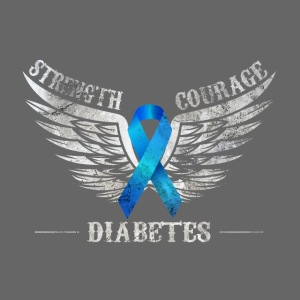 Diabetes - Strength and Courage