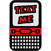 Text Me With Cell Phone